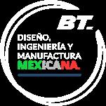 BTMX - Diseño, Ingeniería y Manufactura Mexicana